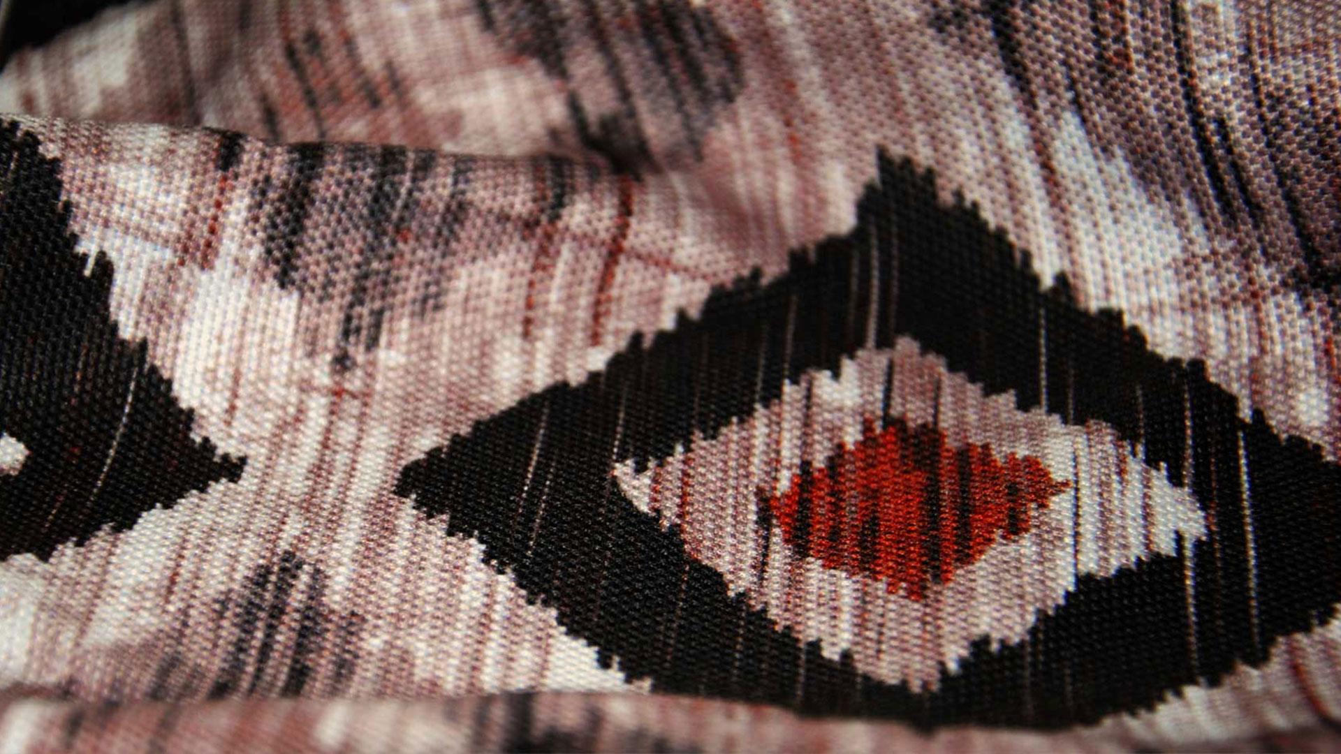 Textiles personnalisés par impression numérique